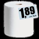 Art.nr. 111 - Handtuchrolle Zellstoff, 1-lagig, 300m