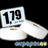Toilettenpapier Jumborolle, Durchmesser ca. 28cm, 2-lagig