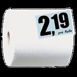 Art.nr. 141 - Automatikrolle Zellstoff, 19cm Breite