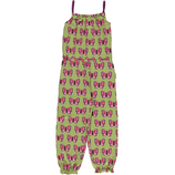 Maxomorra Jumpsuit Butterfly gr.92