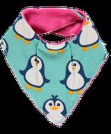 Maxomorra Dribble Bib Penguin