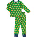 Maxomorra Pyjama Set LS Tiger