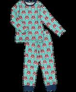 Maxomorra Pyjamas Truck