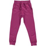 Sale! 50 % Maxomorra Pants Causual lila Gr.  86/92
