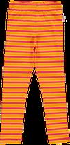 Maxomorra Leggings cerise mix Stripes Gr. 134/140