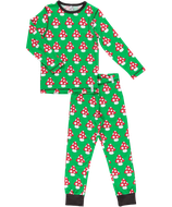 Maxomorra Pyjamas Mushroom