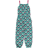 Maxomorra Jumpsuit Mermaid gr.92