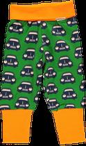 Maxomorra Ribpants Retrocar