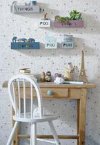 Done by Deer - Things shelf Elphee