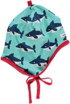 Maxomorra Babyhat Shark