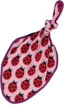 Maxomorra Spucktuch Ladybug