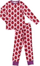 Maxomorra Pyjama Ladybug