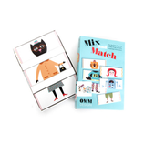 OMM-Design Mix and Match Spiel