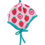 Maxomorra Hat helmet Strawberry