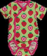 Maxomorra Strawberry Wrapover Gr. 74