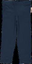 Maxomorra Leggings 3/4 lang dark blue
