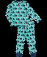 Maxomorra Pyjama Excavator