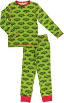 Maxomorra Pyjama Bat gr.86/92