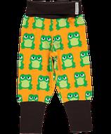 Maxomorra Ribpants Frog