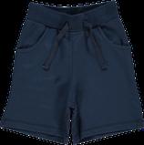 Maxomorra Shorts Regular dunkel blau