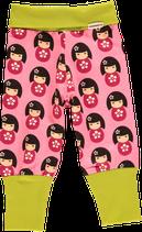 Maxomorra Ribpants Doll