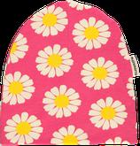 Maxomorra Hat Daisy Pink