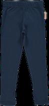 Maxomorra Leggings dunkelblau neu