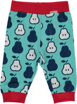 Maxomorra Pants 3/4 lang Pear