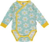Maxomorra Wickel Body LS Flower Gr. 62
