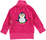 Sale! 50 % Maxomorra Cardigan Hood Penguin Gr. 80