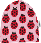 Maxomorra Hat Ladybug Regular