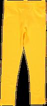 Maxomorra Leggings yellow neu Gr. 134/140