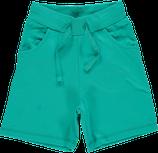 Maxomorra Shorts Regular turquoise Gr. 110/116