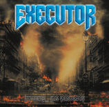 ExecutoR - Innocence... Was Yesterday