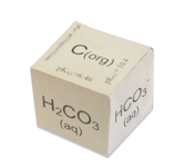 Chemistry Cube Game
