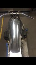serbatoio e carrozzerie in alluminio o metallo  e simili  su misura o personalizzati