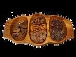 Kakaorohstoffe & Halbwaren