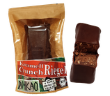 Karamell Crunch-Riegel