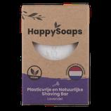 Happy Soaps Scheerzeep Lavendel