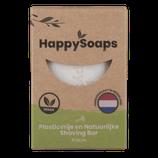 Happy Soaps Scheerzeep Kokos