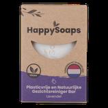 Happy Soaps Gezichtsreiniger Lavendel