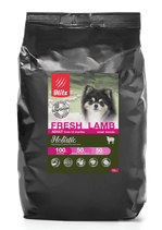 Blitz Holistic Fresh Lamb Adult Dog Small Breeds (Low Grain) 12 кг