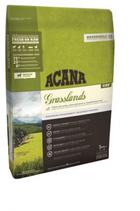 Acana GRASSLANDS CAT сухой беззерновой корм для кошек и котят 5,4 кг