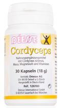 Cordyceps, 30 Kapseln