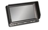 """7"""" TFT-LCD Monitor 2 Kameras"""