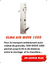 Ulma Air Move 1500