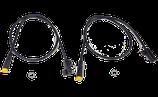 REM SCHAKELAAR CONTACTLOOS / MAGNETISCH voor ombouwsets met Middenmotor
