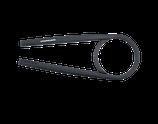 Hebie Chainglider 3.0 350 F voorkant (44 tands)