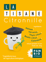Citronnille