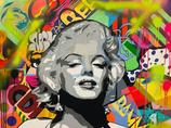 A Star is born Marilyn Monroe
